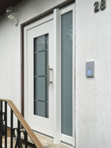 Türen von AS-Glas